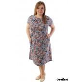 Платье женское Ovonavi-1339