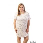 Ночная сорочка Ovonavi-1294