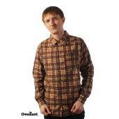 Рубашка мужская Ovonavi-1300