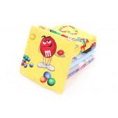 Наволочки детские бязь в ассортименте (пл. 105 грамм) (в упаковке 2 шт)