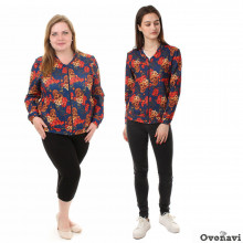 Куртка женская Ovonavi-302