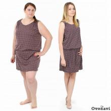 Платье женское Ovonavi-487