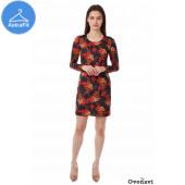 Платье женское Ovonavi-304